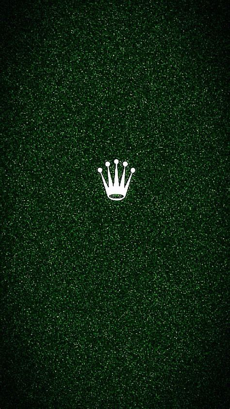 rolex logo wallpaper iphone cosmic green wallpaper iphone3 iphone3s iphone4
