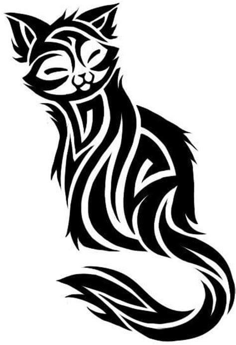 cat tattoo designs  body   canvas