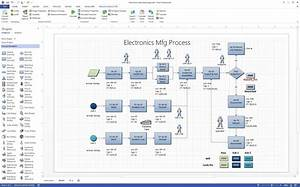 Data Flow Diagram Visio  U2013 101 Diagrams