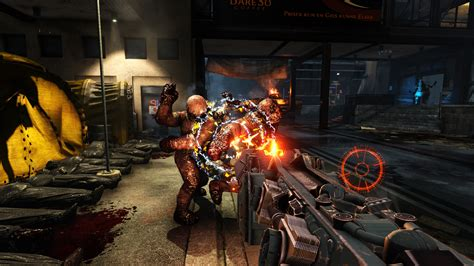 killing floor 2 is bad killing floor 2 adds nvidia flex nvidia blog
