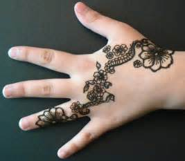 Henna Mehndi Designs for Hands   EntertainmentMesh