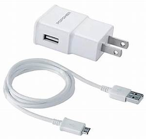 Samsung S7 Usb : wall charger 2a micro usb cable for samsung galaxy s4 s6 ~ Jslefanu.com Haus und Dekorationen