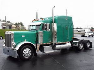 2000 Peterbilt 379 Exhd Cars For Sale