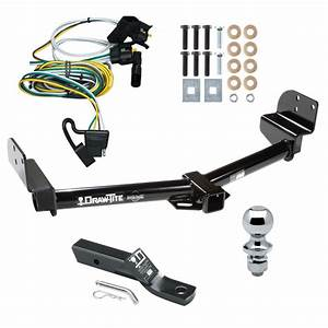 Ford Explorer Trailer Hitch Wiring