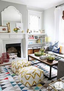 15, Amazing, Design, Ideas, For, Your, Small, Living, Room