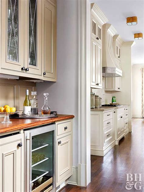 butlers kitchen designs plan the butler s pantry better homes and 1882