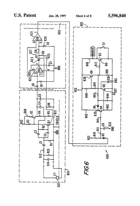 Garage Door Safety Sensor Wiring Diagram Free