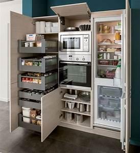 Les 25 meilleures idees concernant rangement cuisine sur for Deco cuisine pour meuble de rangement