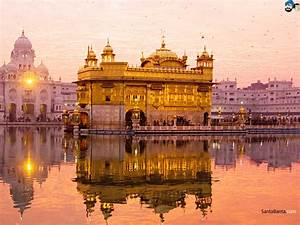 Free Download The Golden Temple HD Wallpaper #58