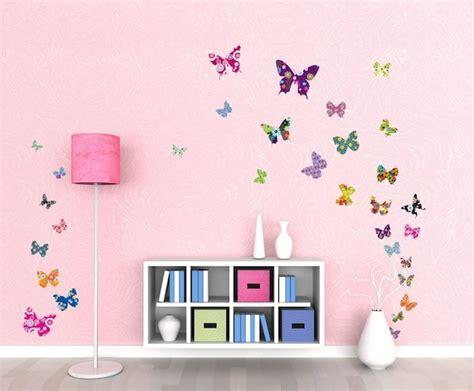 Kinderzimmer Ideen Für Mädchen Schmetterling by Klassische Kinderzimmer Wieder Im Trend Litia De