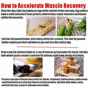 Beauty Bodybuilding  Beauty Bodybuilding  How To Accelerate Muscle Recovery