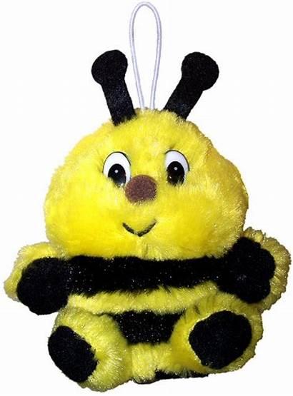 Stuffed Animal Bumblebee Cushy Speller Super Cdkenterprises