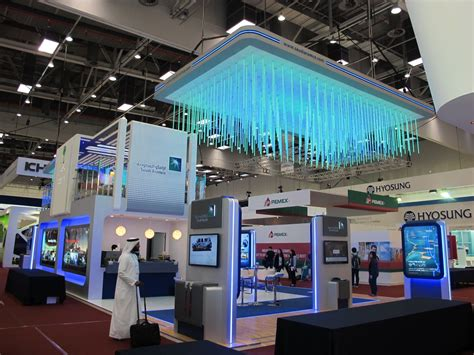 Exhibition Stands In Bangkok