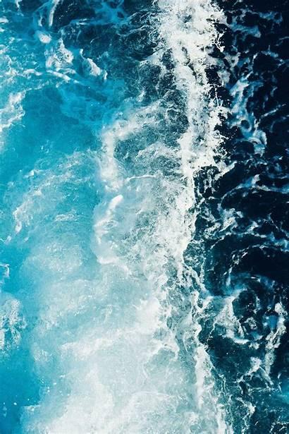 Sea Foam Surf Wallpapers Aesthetic Water Elite