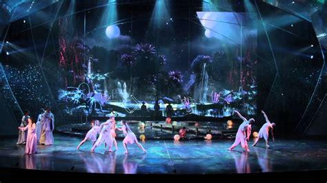'Lightseeker' Musical Show Preview, Resorts World Theatre ...