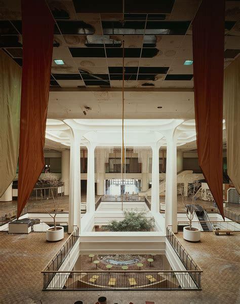abandoned cinderella city mall  englewood