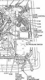 Oil Pressure Sensor Images