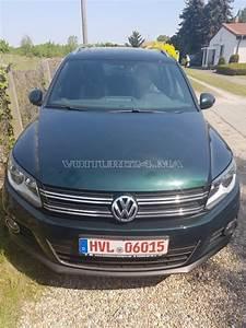 Vw Tiguan Occasion : volkswagen tiguan vw 2014 2014 diesel occasion 22251 a marrakech ~ Medecine-chirurgie-esthetiques.com Avis de Voitures