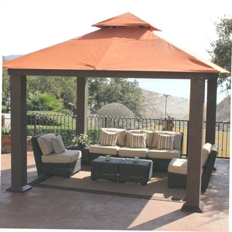 12 X 12 Canopy by 25 Photo Of 12x12 Gazebo Canopy Replacement