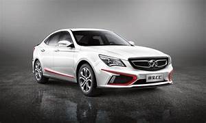 China39s BAIC To Build Cars From Old Mercedes Parts CAR