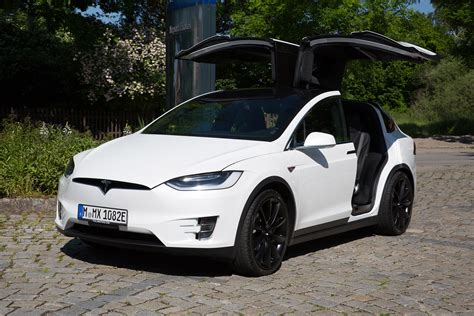 Best All Electric Cars 2016 by Tesla Model X Best Electric Cars Best Electric Cars To