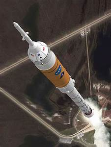Shooting for 2013: NASA speeds up shuttle replacement ...