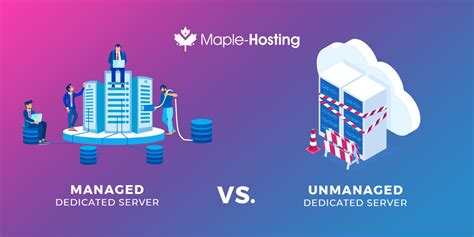 The dedicated server is one of the best solutions to get to make the website flawless. Managed vs Unmanaged Dedicated Servers - Pros & Cons ...