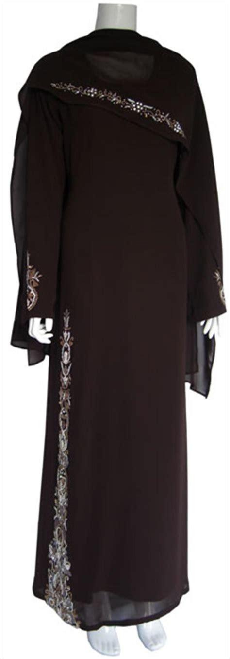 jilbaab trend   good ankle length jacket hijab