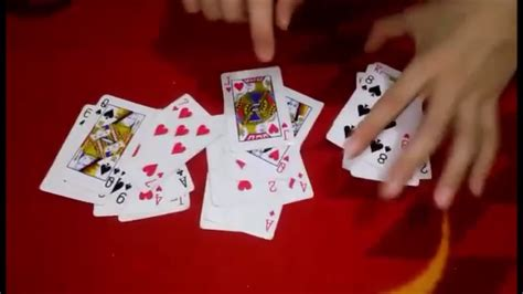 I wanted people to be able to have everything in one place so they can learn at their own pace and learn. Easy Card Trick - For Beginners - YouTube