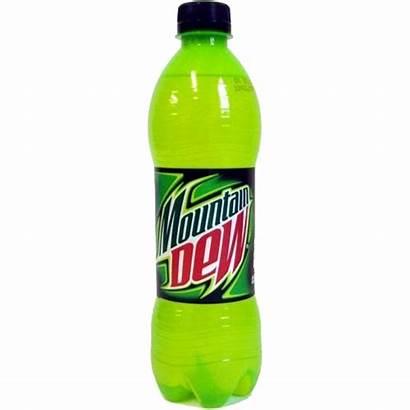 Dew Mountain Transparent Bottle Drinks Mtn Pet