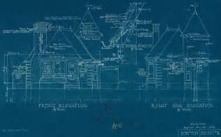 blue prints for a house file gas station blueprints jpg