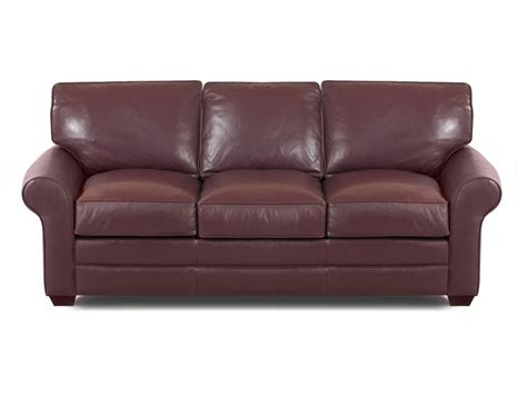 leather sofas nc 48 best klaussner leather images on 6893