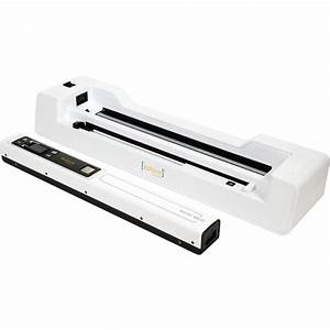 vupoint solutions magic wand portable scanner pds st450 vp bh With vupoint portable magic wand 4 document photo scanner dock
