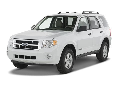 ford escape reviews  rating motortrend