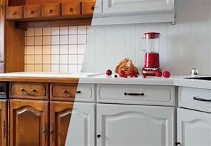 Éléments De Cuisine Pas Cher : 7 id es pour relooker les placards de cuisine bnbstaging ~ Melissatoandfro.com Idées de Décoration