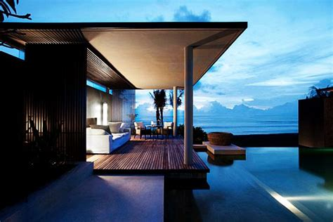 luxury vacations alila villas soori  bali