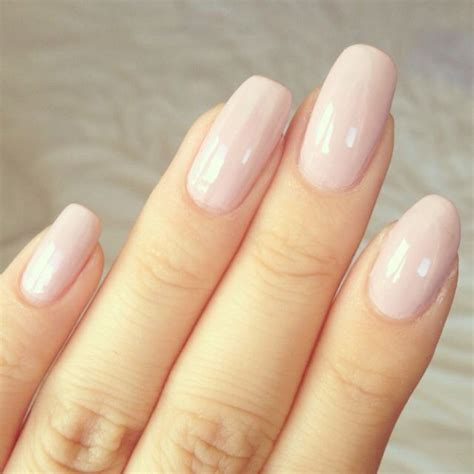 light pink nails best 25 professional nails ideas on