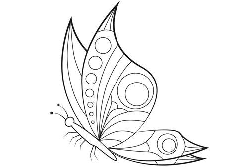 Https Wwwleukvoorkidsnl Kleurplaten by Pin Kleurplaten Vlinders Vlinder Kleurplaat Bloemen