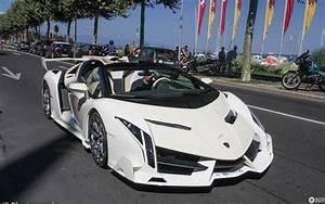Lamborghini Veneno Roadster : lamborghini veneno roadster 31 august 2015 autogespot ~ Maxctalentgroup.com Avis de Voitures
