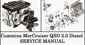 Find The Service Manual For Your Car Now   Cummins