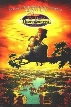 Search - The Wild Thornberrys