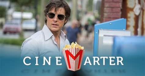 American made is a fascinating biopic about barry seal, a commercial pilot who worked with the cia to run drugs and guns in south america. American Made 2017 Movie Review   CineMarter   The Escapist