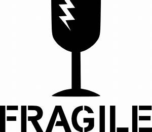 Fragile Label Clip Art at Clker.com - vector clip art ...