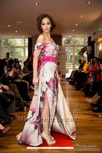 Tenue A La Mode : algeria pink badroune by mirage haute couture lyon 2016 ~ Melissatoandfro.com Idées de Décoration