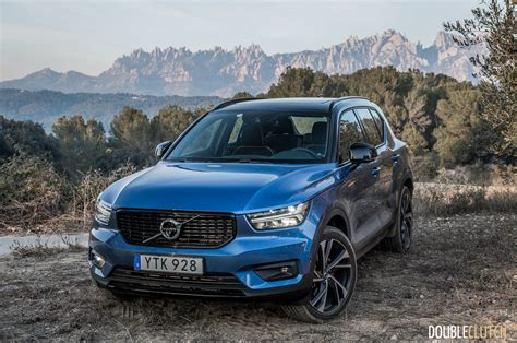 First Drive 2019 Volvo Xc40 T5 Awd Doubleclutchca