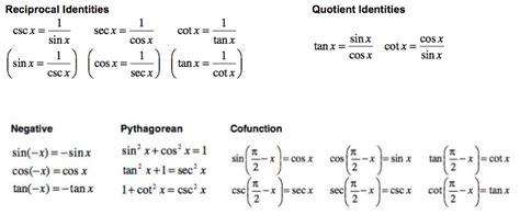 quia 08pp02 quiz basic trigonometric identities