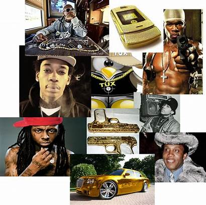 Mood Board Stereotypes African Rnb Coursework Brage