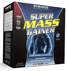 suplementari: Mass Protein Dietary Proteins