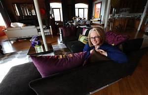 In the Dragon Lady Arlene Dickinson's den Toronto Star