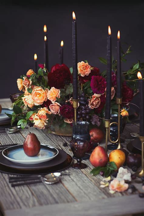 january table decorations our top 10 pins from january wedding ideas chwv